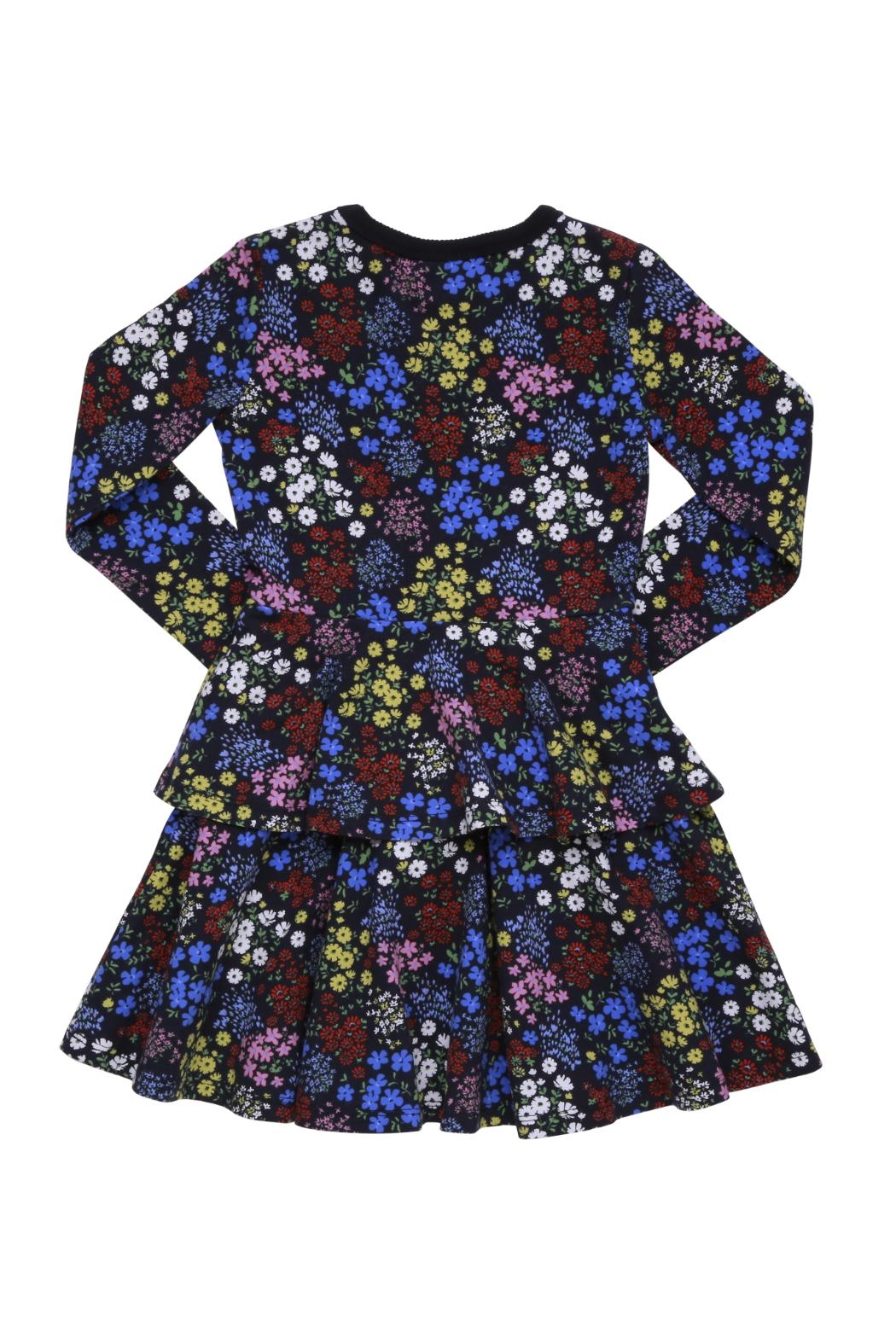 Rock Your Baby Mille Fiori Dress - Front Full Image