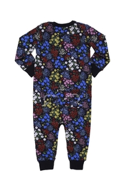 Rock Your Baby Mille Fiori Playsuit - Front full body