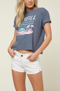 O'Neill Miller Denim Shorts - Product List Image