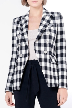 Veronica Beard Miller Dickey Jacket - Product List Image