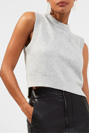 French Connection Millia Vhari Sleeveless Vest - Side cropped