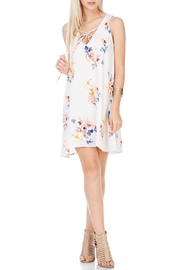 Millibon Floral Swing Dress - Product Mini Image