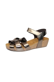 Eric Michael Millie Cork Sandal - Product Mini Image