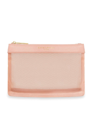 Katie Loxton Millie Gauze Make Up Bag - Product Mini Image