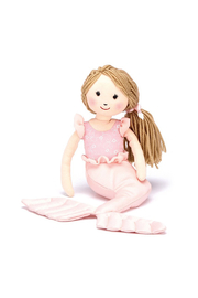 Jellycat  Millie Shellbelle - Front cropped
