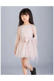 Luna Luna Collection Millie Stars Dress - Front full body