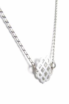 Millie Jewelry Millie Logo Necklace - Alternate List Image
