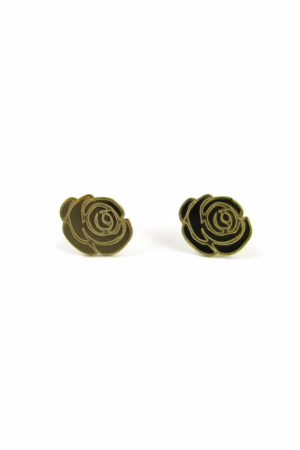 Millie Jewelry Millie Rose Studs - Main Image