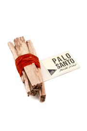 Milly & Earl Palo Santo Bundle - Front cropped