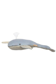 Meri Meri Milo Narwhal Toy - Product Mini Image