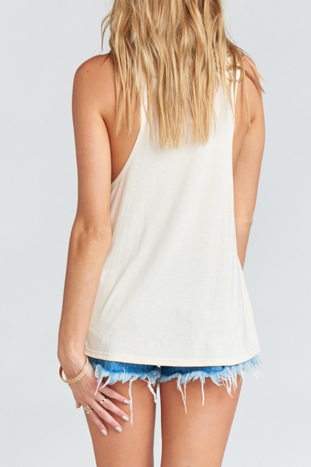 Show Me Your Mumu Milo Tank Top - Side Cropped Image