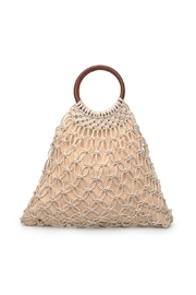 Urban Expressions Milos Crochet Bag - Product Mini Image