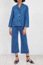 Apiece Apart Milou Workwear Jacket - Product Mini Image