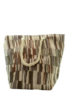 Shoptiques Product: Abstract Earth Tones