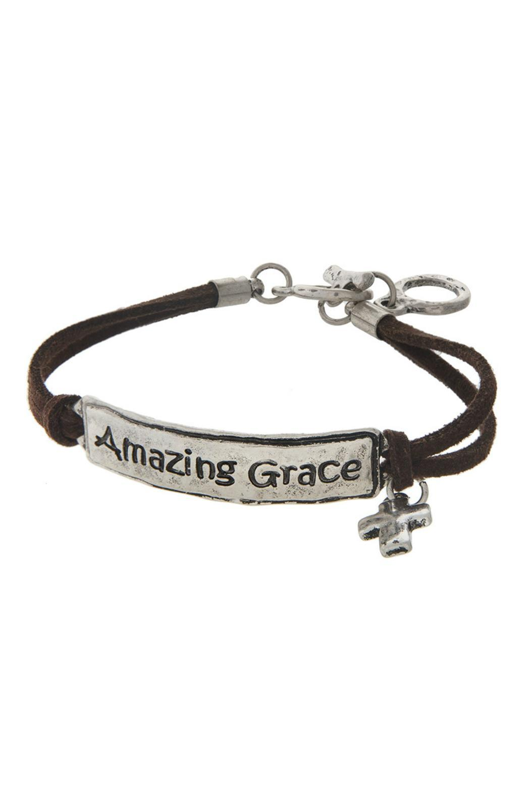 silver bracelet elliott laurel sterling bracelets christian grace products amazing jewelry