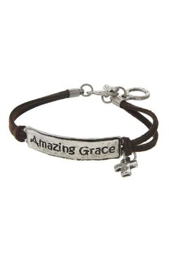 Mimi's Gift Gallery Amazing Grace Bracelet - Alternate List Image