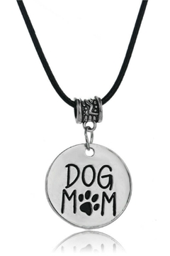 Mimi's Gift Gallery Dog Mom Necklace - Product List Image