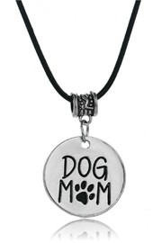 Mimi's Gift Gallery Dog Mom Necklace - Product Mini Image