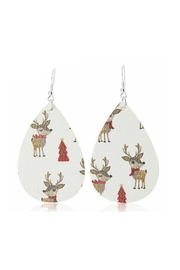 Mimi's Gift Gallery Holiday Earrings !! - Product Mini Image