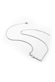 Mimi's Gift Gallery Mama Stainless Necklace - Product Mini Image