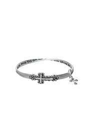 Mimi's Gift Gallery Scripture Bracelet - Front cropped