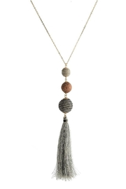 Mimi's Gift Gallery Thread Wrapped Tassel Set - Other