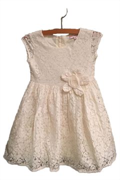 Mimi & Maggie Charlotte Lace Dress - Product List Image
