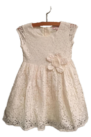 Mimi & Maggie Charlotte Lace Dress - Product Mini Image