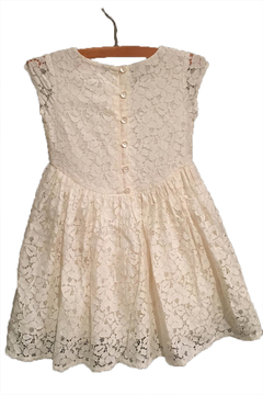 Mimi & Maggie Charlotte Lace Dress - Alternate List Image