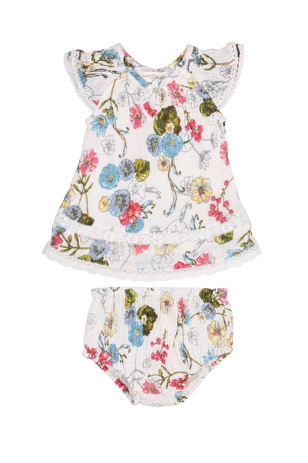 Mimi & Maggie Pretty Baby 2-Piece - Front Cropped Image