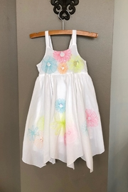 Mimi & Maggie String Flowers Dress - Product Mini Image