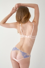 Mimi Holliday Cosmo Pop Knickers - Product Mini Image