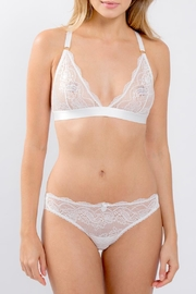 Mimi Holliday Perfect Racerback Bralette - Product Mini Image