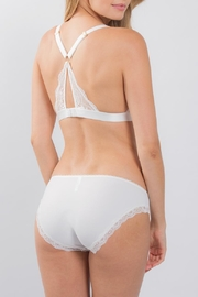 Mimi Holliday Perfect Racerback Bralette - Front cropped