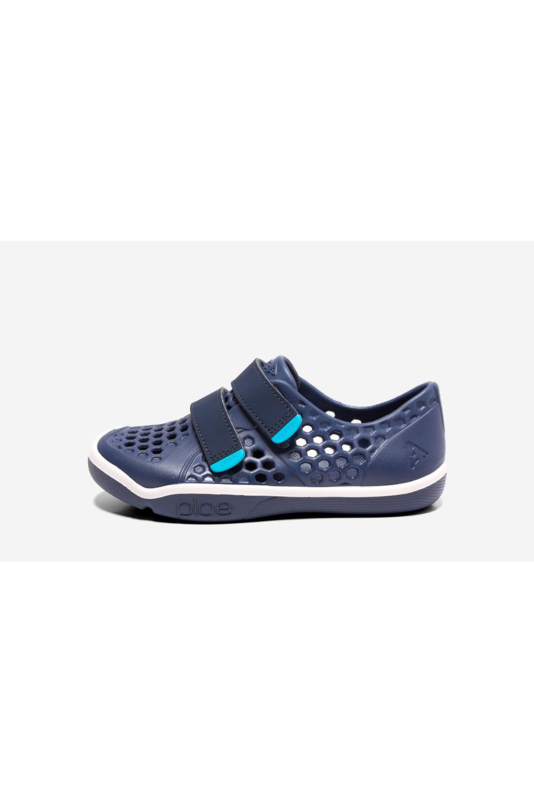 PLAE Mimo Youth Sandal - Front Cropped Image