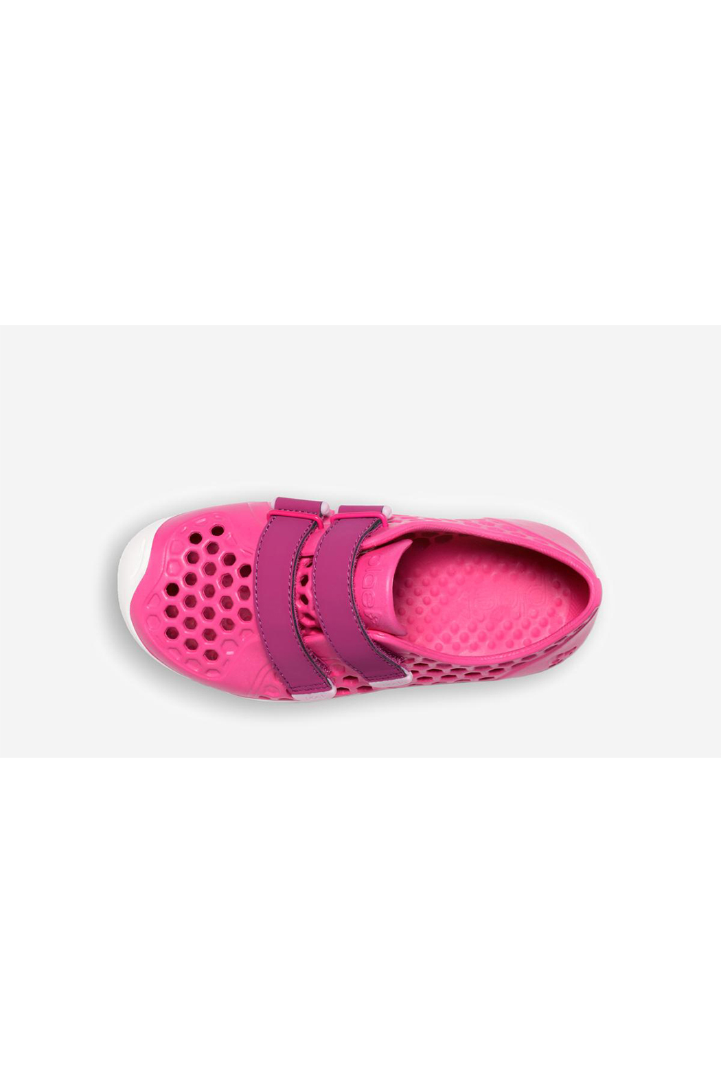 PLAE Mimo Youth Sandal - Front Full Image