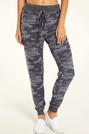 z supply Mina Camo Jogger - Product Mini Image