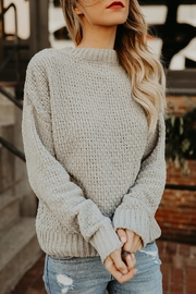 Mine Chanel Sweater - Front cropped