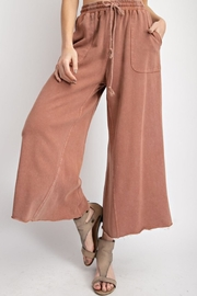 easel Mineral Wash Pant - Product Mini Image