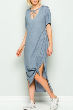 ee:some Mineral Washed Midi - Product List Image