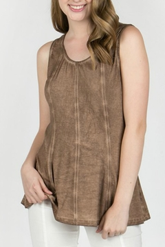 Shoptiques Product: Mineral Washed Tank