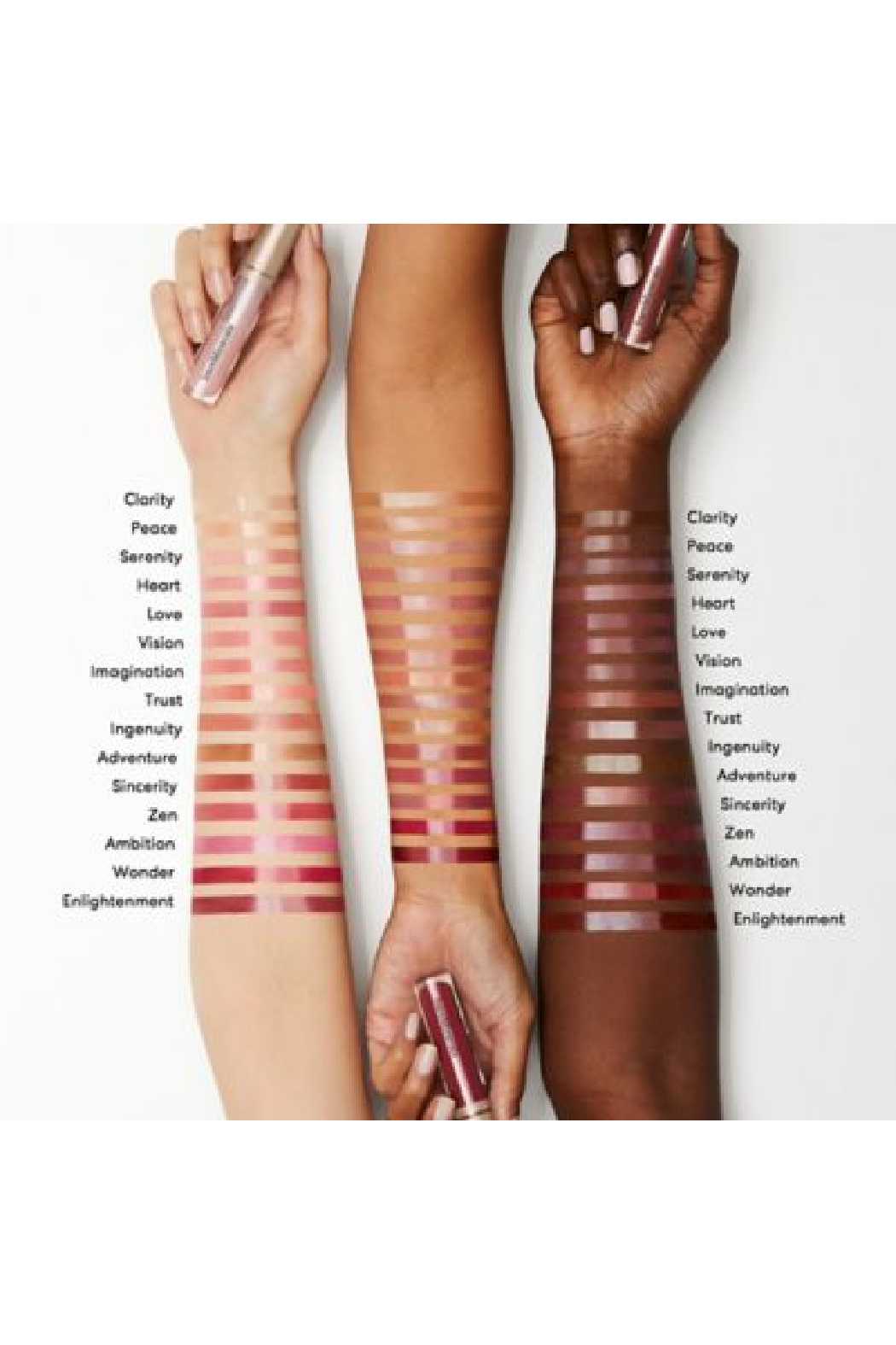Bare Minerals MINERALIST LIP GLOSS-BALM - Side Cropped Image