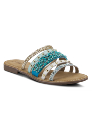 Spring Footwear Minerals - Front cropped