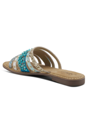Spring Footwear Minerals - Front full body
