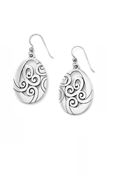 Brighton Mingle French Wire Earrings - Alternate List Image