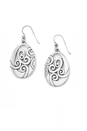 Brighton Mingle French Wire Earrings - Product Mini Image
