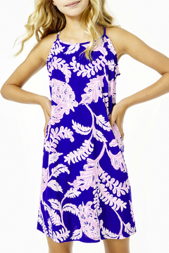 Lilly Pulitzer  Girls Mini Alek Dress - Product List Image
