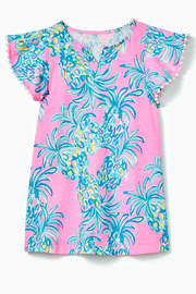 Lilly Pulitzer Mini Astara Dress - Product Mini Image
