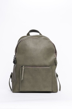 Co-Lab Mini Backpack Green - Product List Image