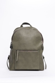 Co-Lab Mini Backpack Green - Product Mini Image